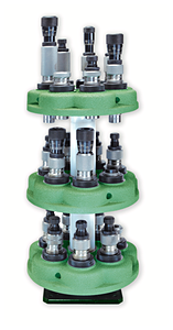 Turret Stacker 300