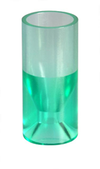 17 Amp 20 Caliber Drop Tube Adapter For Measures And