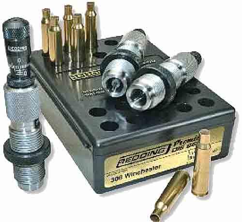 9fe57cb3f32 Premium Series Die Sets - Redding Reloading Equipment  reloading equipment  for rifles